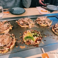 London's Answer to Okonomiyaki: Abeno? AbeYES