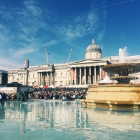 Remembering Summer: London Matsuri